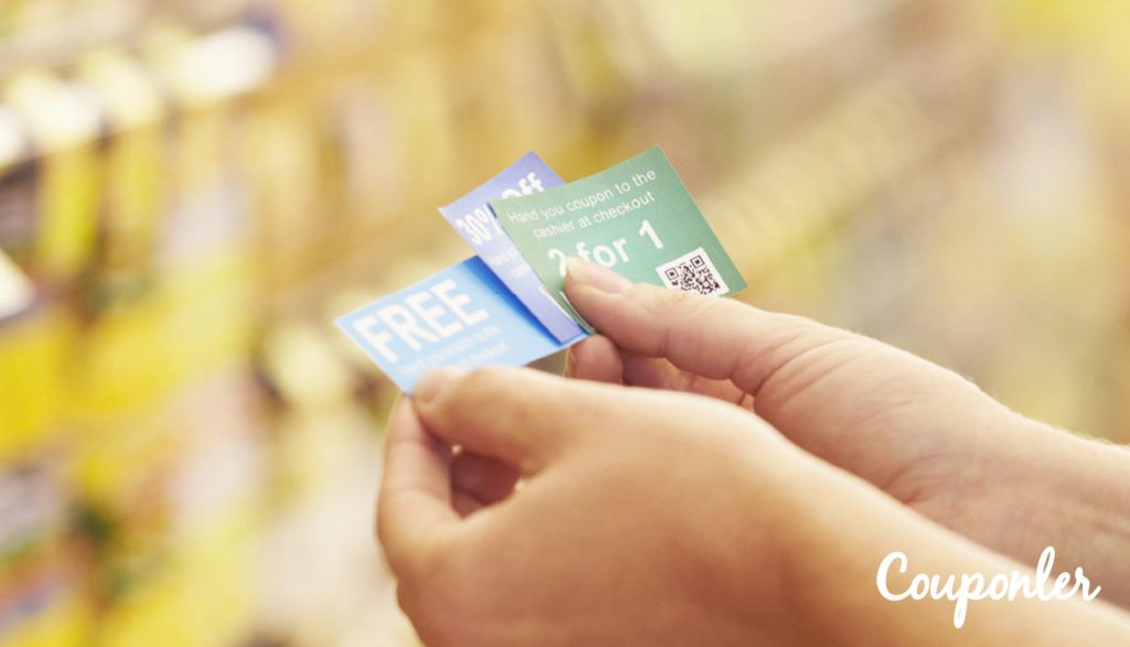 Coupon Campaign Marketing